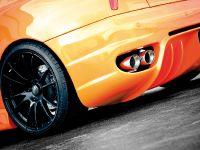 GS Maserati 4200 Evo, 10 of 13