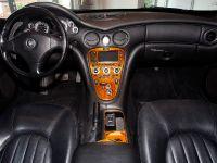 GS Maserati 4200 Evo, 12 of 13