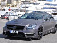 thumbnail image of GSC Mercedes-Benz CLS 63 AMG
