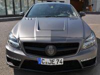 GSC Mercedes-Benz CLS 63 AMG, 2 of 7