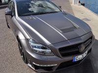 GSC Mercedes-Benz CLS 63 AMG, 3 of 7