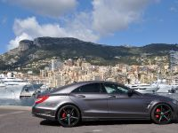 GSC Mercedes-Benz CLS 63 AMG, 4 of 7