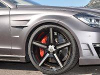 GSC Mercedes-Benz CLS 63 AMG, 5 of 7
