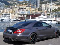 GSC Mercedes-Benz CLS 63 AMG, 6 of 7