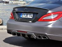 GSC Mercedes-Benz CLS 63 AMG, 7 of 7