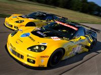 GT2 Chevrolet Corvette C6.R, 22 of 25
