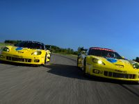 GT2 Chevrolet Corvette C6.R, 20 of 25