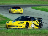 GT2 Chevrolet Corvette C6.R, 19 of 25