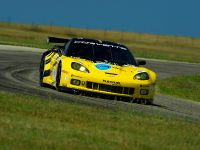 GT2 Chevrolet Corvette C6.R, 17 of 25