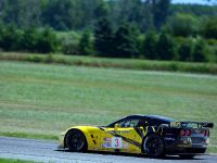 GT2 Chevrolet Corvette C6.R, 16 of 25