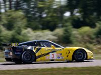 GT2 Chevrolet Corvette C6.R, 15 of 25
