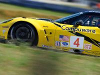 GT2 Chevrolet Corvette C6.R, 13 of 25