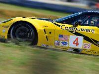 GT2 Chevrolet Corvette C6.R, 13 of 25