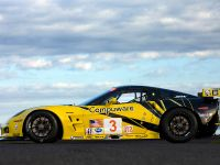 GT2 Chevrolet Corvette C6.R, 12 of 25