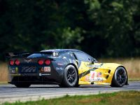 GT2 Chevrolet Corvette C6.R, 10 of 25