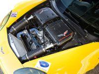 GT2 Chevrolet Corvette C6.R, 7 of 25