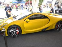 GTA Spano 2014 Goodwood, 1 of 3