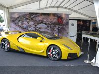 thumbnail image of GTA Spano 2014 Goodwood