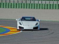 GTA Spano at Ricardo Tormo Circuit, 1 of 6