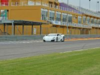 GTA Spano at Ricardo Tormo Circuit, 4 of 6