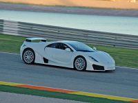 GTA Spano at Ricardo Tormo Circuit, 5 of 6