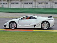 GTA Spano at Ricardo Tormo Circuit, 6 of 6