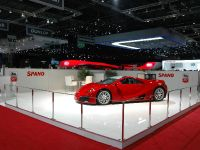 GTA Spano Geneva 2011, 1 of 7