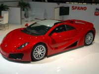 GTA Spano Geneva 2011, 5 of 7