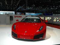 GTA Spano Geneva 2011, 6 of 7