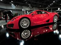 GTA Spano Top Marques 2011, 2 of 3