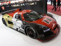 Gumpert Apollo Geneva 2012