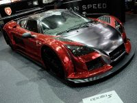 thumbnail image of Gumpert Apollo Geneva 2014