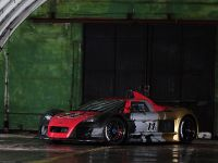 Gumpert apollo r, 2 of 7