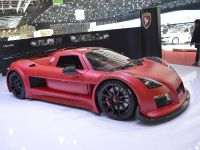 Gumpert Apollo S Geneva 2013, 1 of 5
