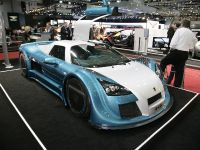 Gumpert Apollo Speed Geneva 2009, 1 of 10