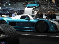 Gumpert Apollo Speed Geneva 2009, 2 of 10