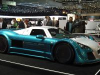 Gumpert Apollo Speed Geneva 2009, 3 of 10