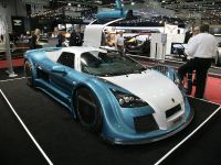 Gumpert Apollo Speed Geneva 2009, 4 of 10