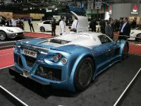 Gumpert Apollo Speed Geneva 2009, 5 of 10