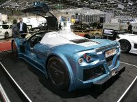 Gumpert Apollo Speed Geneva 2009, 6 of 10