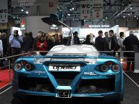 Gumpert Apollo Speed Geneva 2009, 7 of 10