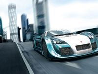 Gumpert Apollo Speed, 2 of 4