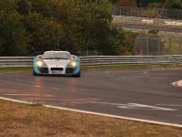 GUMPERT apollo sport at Nurburgring, 1 of 10