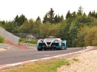 GUMPERT apollo sport at Nurburgring, 5 of 10