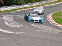GUMPERT apollo sport at Nurburgring, 6 of 10
