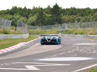 GUMPERT apollo sport at Nurburgring, 8 of 10