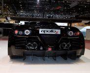 Gumpert Apollo Sport Geneva 2010