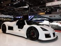 thumbnail image of Gumpert Apollo Sport Geneva 2010