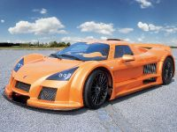 Gumpert Apollo Sport , 3 of 3