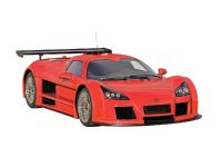 Gumpert Apollo Sport , 2 of 3